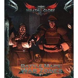 [Warhammer: Wrath & Glory: Battle Map (Product Image)]