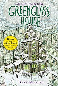 [Greenglass House (Product Image)]