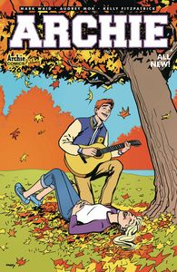 [Archie #26 (Cover B Jarrell) (Product Image)]