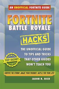 [Fortnite: Battle Royale: Hacks (Product Image)]
