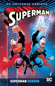 [Superman: Reborn (Rebirth) (Product Image)]