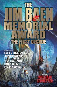 [Jim Baen Memorial Award: First Decade (Product Image)]