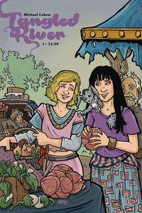 [Tangled River #1 (Cover B Gregory) (Product Image)]