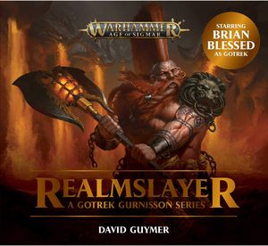 [Warhammer: Age of Sigmar: Realmslayer (Product Image)]
