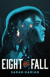 [Eight Will Fall (Hardcover) (Product Image)]