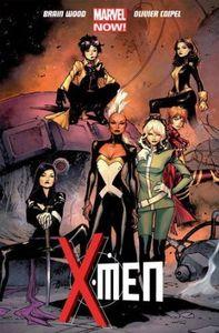 [X-Men (UK Edition) (Product Image)]