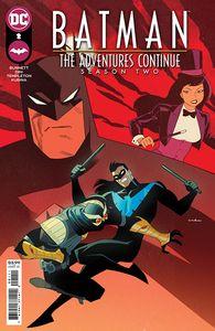 [Batman: The Adventures Continue: Season II #2 (Product Image)]