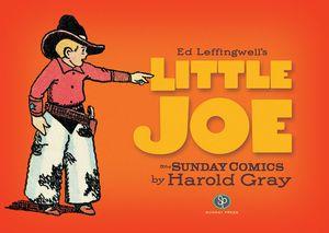 [Little Joe (Hardcover) (Product Image)]