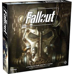[Fallout: Board Game (Product Image)]
