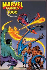 [Marvel Comics #1000 (Ditko Hidden Gem Variant) (Product Image)]