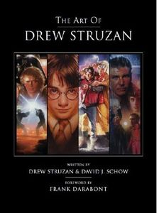 [The Art Of Drew Struzan (Hardcover) (Product Image)]