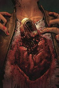 [Aliens: Colonial Marines: Rising Threat #3 (Cover A Jones & Gough) (Product Image)]