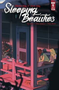 [Sleeping Beauties #6 (Cover A Glendining) (Product Image)]