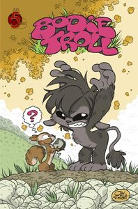 [Bodie Troll (Product Image)]