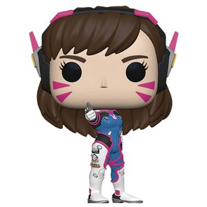 [Overwatch: Pop! Vinyl Figure: D.Va (Product Image)]