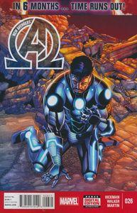 [New Avengers #26 (Product Image)]