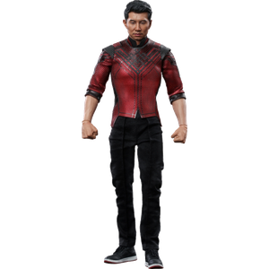 [Shang-Chi & The Legend Of The Ten Rings: Hot Toys 1/6 Scale Action Figure: Shang-Chi (Product Image)]