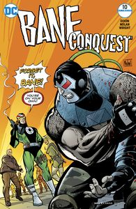 [Bane Conquest #10 (Product Image)]