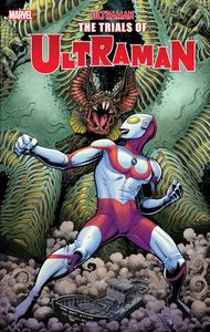 [Trials Of Ultraman #1 (Product Image)]