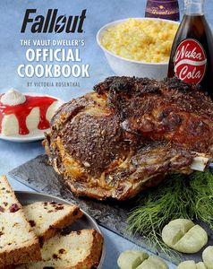 [Fallout: The Vault Dwellers Official Cookbook (Hardcover) (Product Image)]