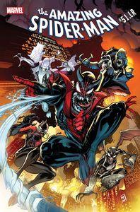 [Amazing Spider-Man #51 (LR) (Product Image)]