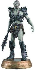 [Hobbit: Figure Collection Magazine #6 Bolg The Orc (Product Image)]