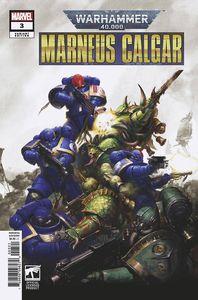 [Warhammer 40k: Marneus Calgar #3 (Games Workshop Variant) (Product Image)]