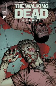[Walking Dead: Deluxe #23 (Cover A Finch & McCaig) (Product Image)]