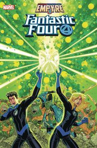[Fantastic Four #23 (Emp) (Product Image)]