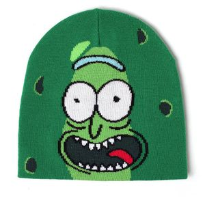 [Rick & Morty: Beanie: Pickle Rick (Product Image)]