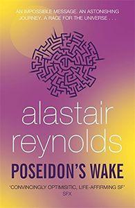 [Poseidon's Children: Book 3: Poseidon's Wake (Product Image)]