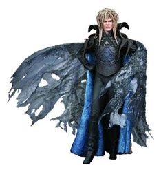 [Labyrinth: Jareth The Goblin King Action Figure (Product Image)]