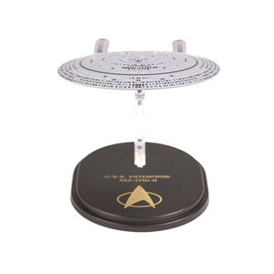 [Star Trek: The Next Generation: Mini Master Ships: Enterprise NCC-1701-D (Product Image)]