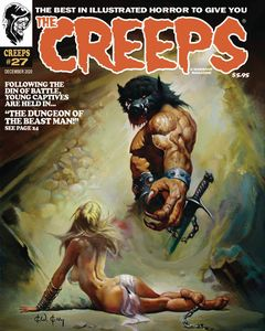 [Creeps #27 (Product Image)]