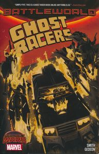 [Ghost Racers (Product Image)]