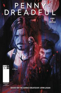 [Penny Dreadful: The Awaking #1 (Cover F De Martinis) (Product Image)]