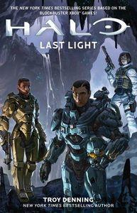 [Halo: Last Light (Product Image)]
