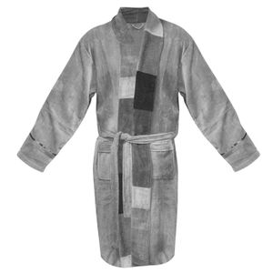 [Doctor Who: Towelling Robe: 4th Doctor (Product Image)]