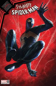 [Symbiote Spider-Man: King In Black #5 (Rapoza Variant) (Product Image)]