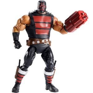 [DC Multiverse: Action Figure: The Beast (Product Image)]