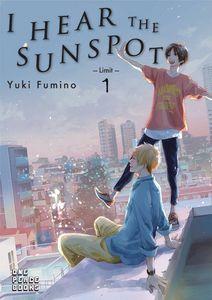 [I Hear The Sunspot: Volume 3: Limit: Part 1 (Product Image)]