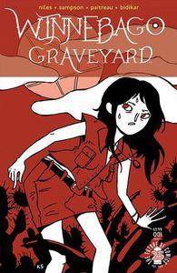 [Winnebago Graveyard #1 (2nd Printing) (Product Image)]