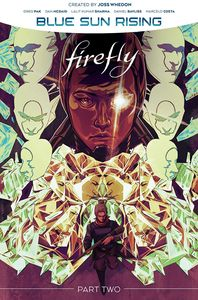[Firefly: Blue Sun Rising: Part 2 (Hardcover) (Product Image)]