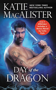 [Day Of The Dragon: Dragon Hunter Book 2 (Product Image)]