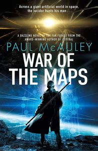 [War Of The Maps (Product Image)]