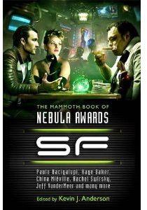 [Mammoth Book Of Nebula Awards (Product Image)]