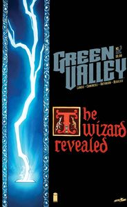 [Green Valley #3 (2nd Printing) (Product Image)]