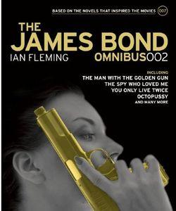 [James Bond: Omnibus: Volume 2 (Product Image)]