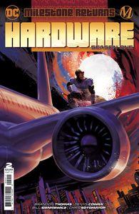 [Hardware: Season One #2 (Cover A Mateus Manhanini) (Product Image)]