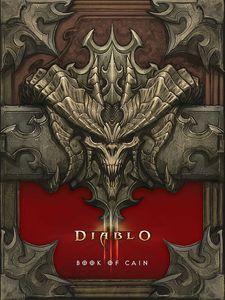 [Diablo III: Book Of Cain (Product Image)]